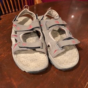 Men's The North Face Strap Sandals